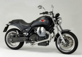 Moto Guzzi Bellagio Luxury